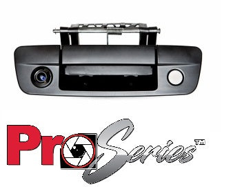 PRO-SERIES SANYO HD TAILGATE CAMERA FOR 2009-18 RAM PART# RAMTGPRO