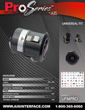 PRO SERIES CAMERA PART#UFMPRO