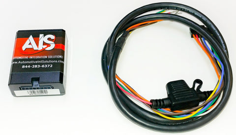 GPS TRACKING PART # AC102GPS