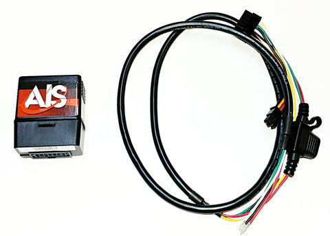 FLEET GPS TRACKING PART# AC50GPS