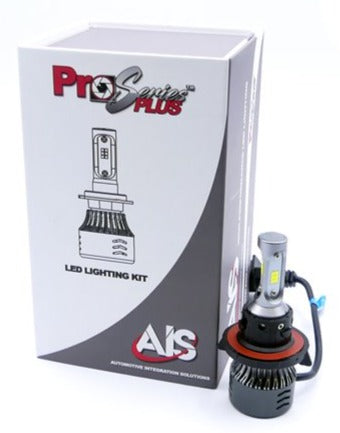 H13PRO+ PRO-SERIES PLUS LED HEADLIGHT BULB REPLACEMENT