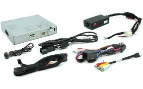 "REAR CAMERA INTERFACE FOR GM'S 4.2"" (IO4) & 8"" (IO5/IO6) SYSTEMS PART#GMMOD1"