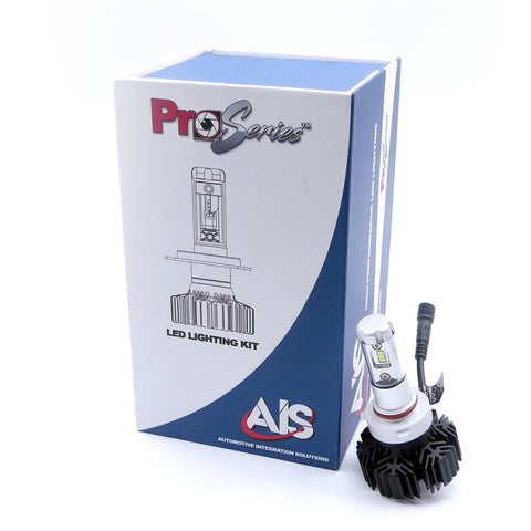 9012PRO PRO-SERIES LED HEADLIGHT BULB REPLACEMENT