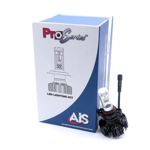 H16PRO PRO-SERIES LED HEADLIGHT BULB REPLACEMENT