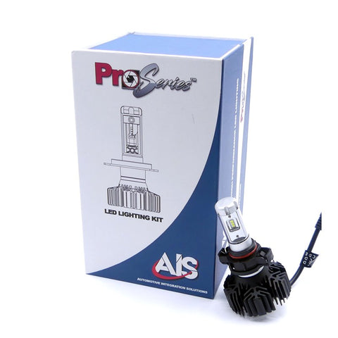 PSX24PRO PRO-SERIES LED HEADLIGHT BULB REPLACEMENT