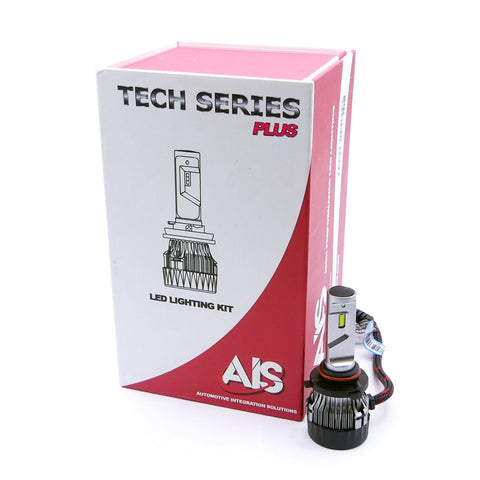 H10TECH+ TECH PLUS LED HEADLIGHT BULB REPLACEMENT