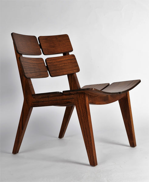 Quardi Easy Chair AS EXHIBITED IN THE PHILADELPHIA MUSEUM OF ART