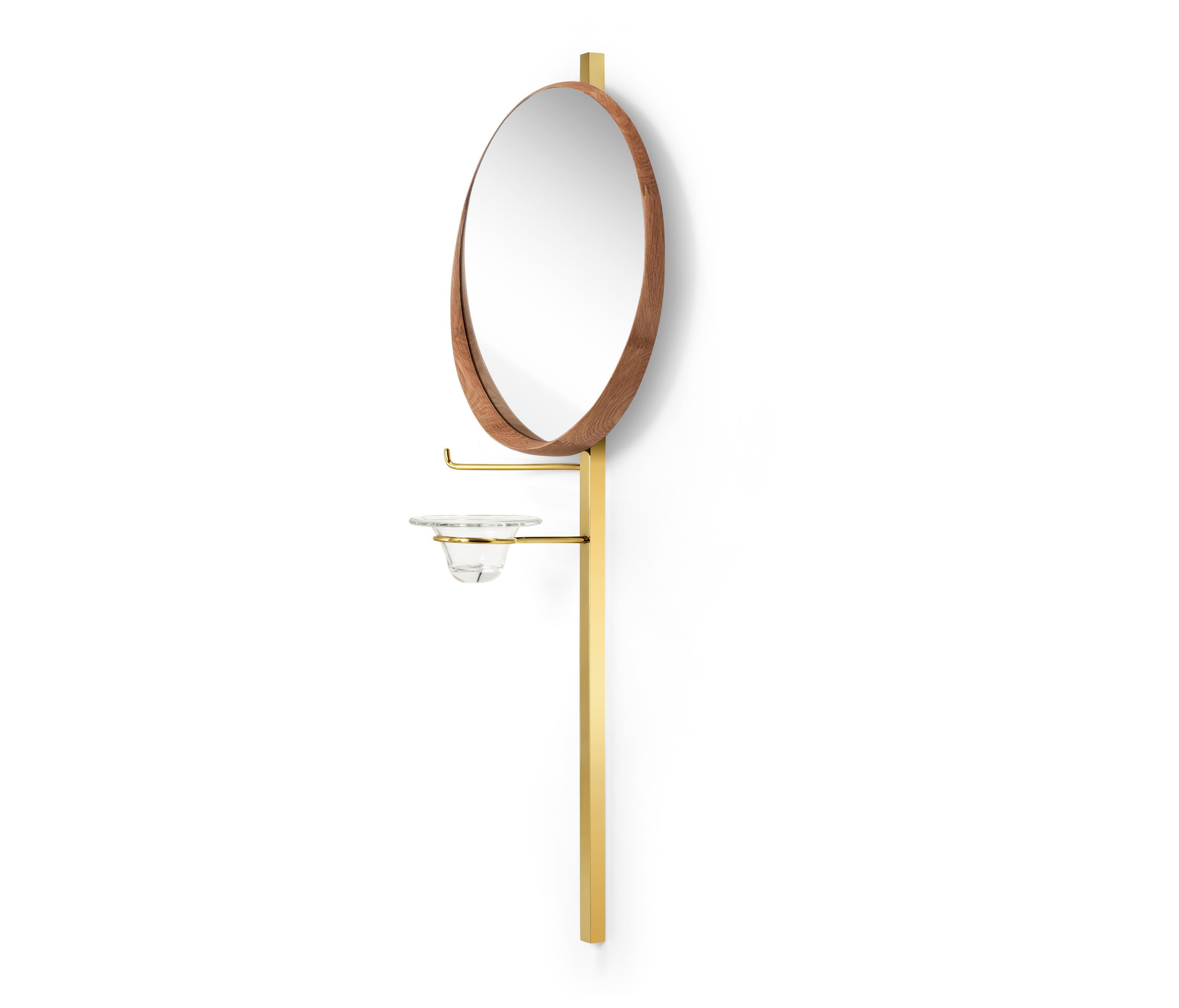 345 wall mirror by Jader Almeida - Kelly Christian Designs
