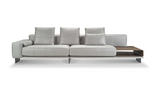 Aroeira sofa by Mauricio Bomfim - Kelly Christian Designs