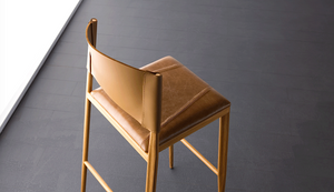 Ale bar/counter stool by Marcelo Ligieri - Kelly Christian Designs