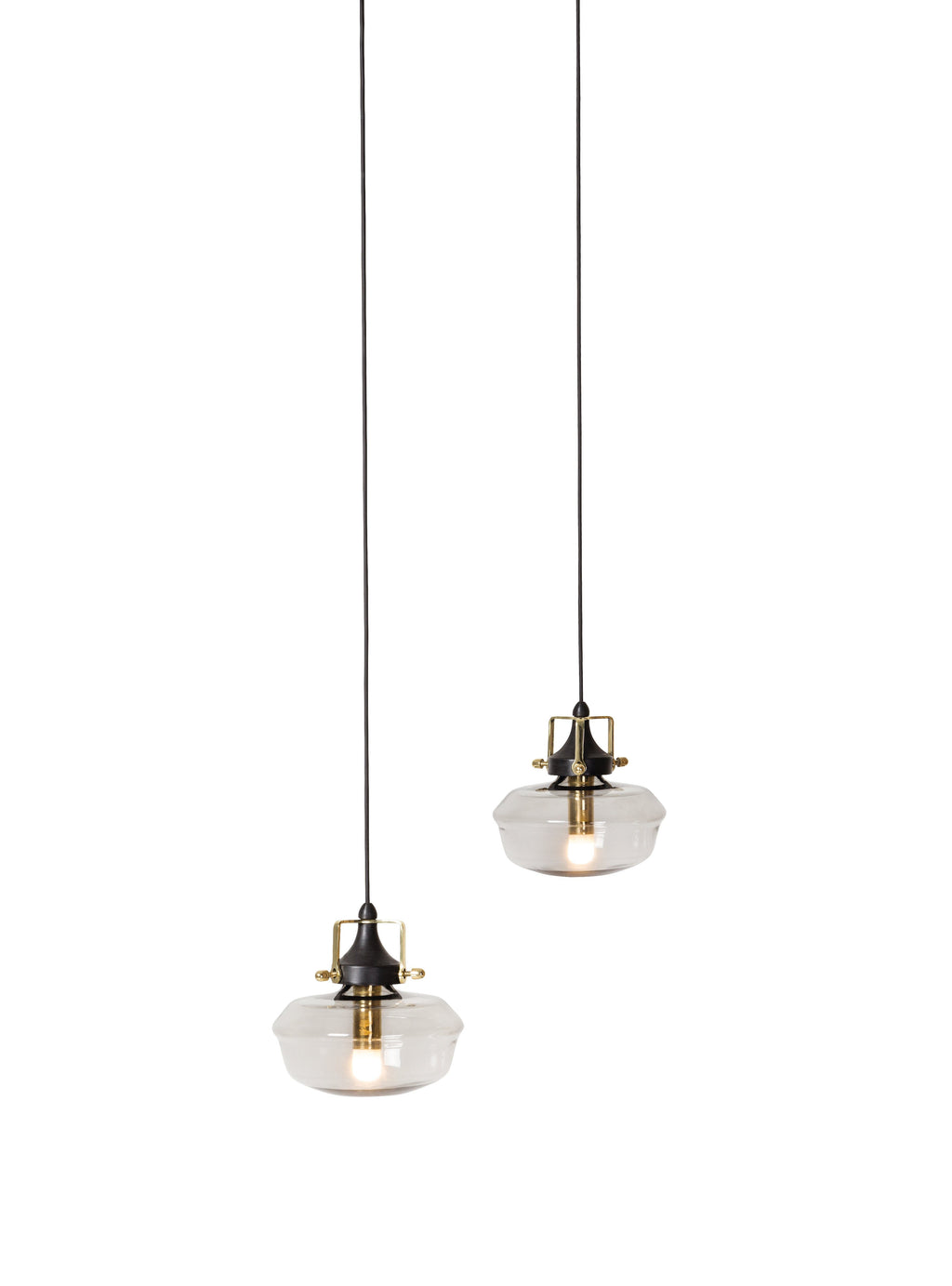 Nutt pendant light by Jader Almeida - Kelly Christian Designs