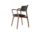 Bell armchair by Jader Almeida - Kelly Christian Designs