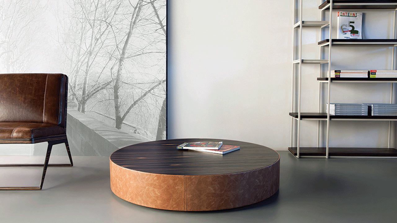 Bol coffee table by Marcelo Ligieri - Kelly Christian Designs