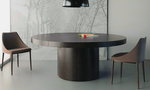 Bol dining table by Marcelo Ligieri - Kelly Christian Designs