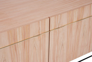 Marie sideboard/credenza by Amélia Tarozzo - Kelly Christian Designs