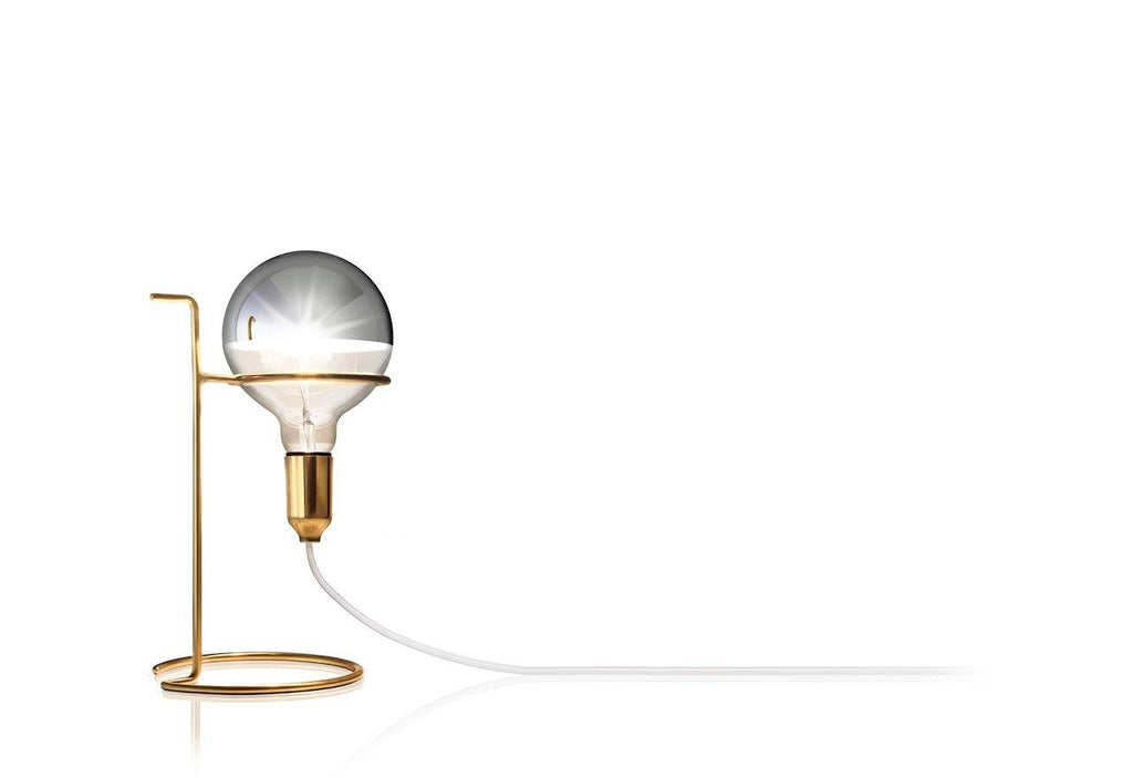 Albert table lamp by Jader Almeida - Kelly Christian Designs