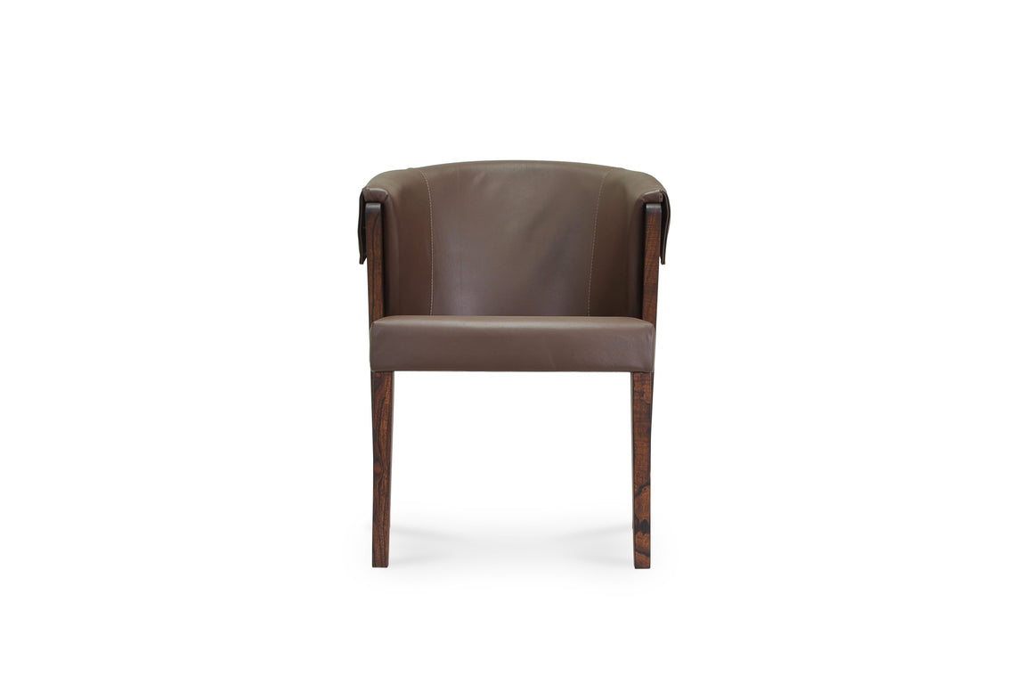 Blanca side chair