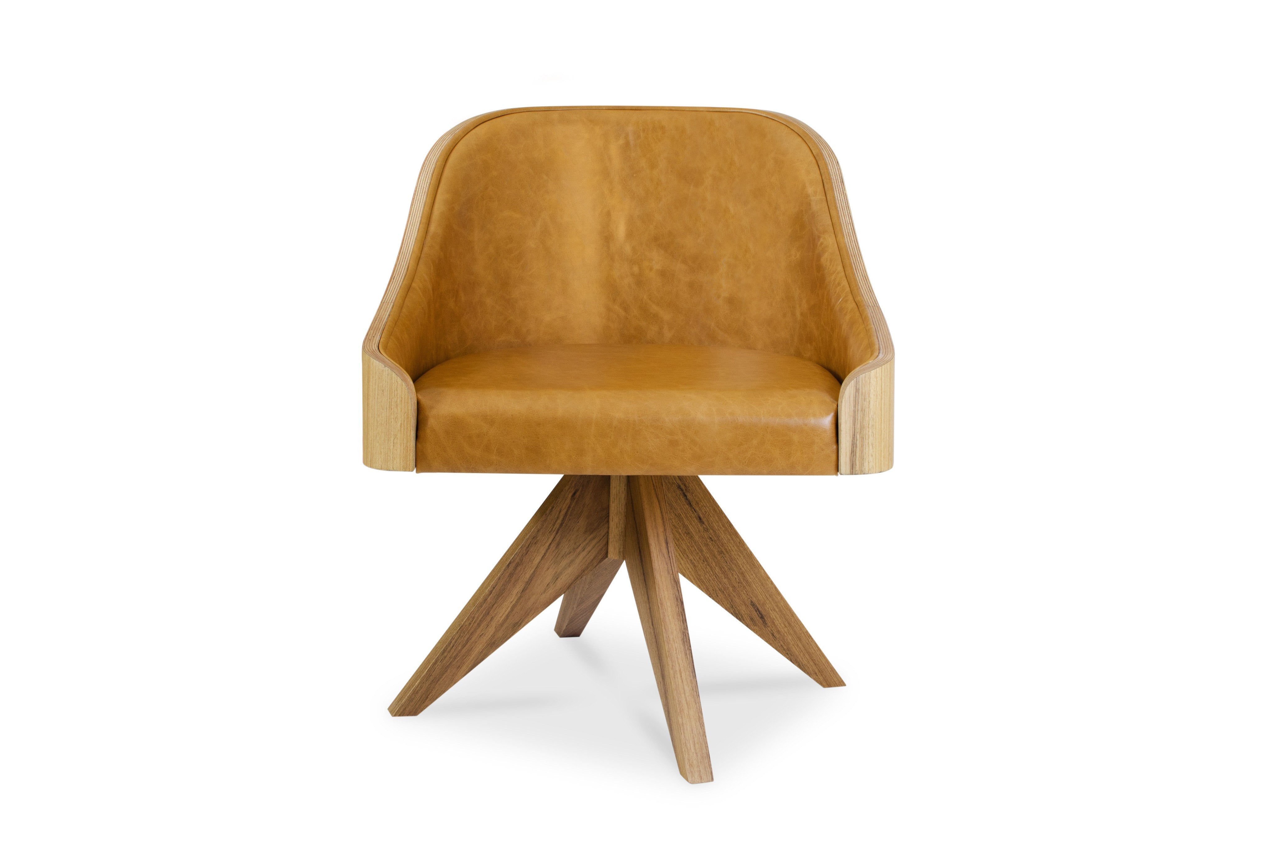 Fulana lounge chair by Maria Candida Machado - Kelly Christian Designs