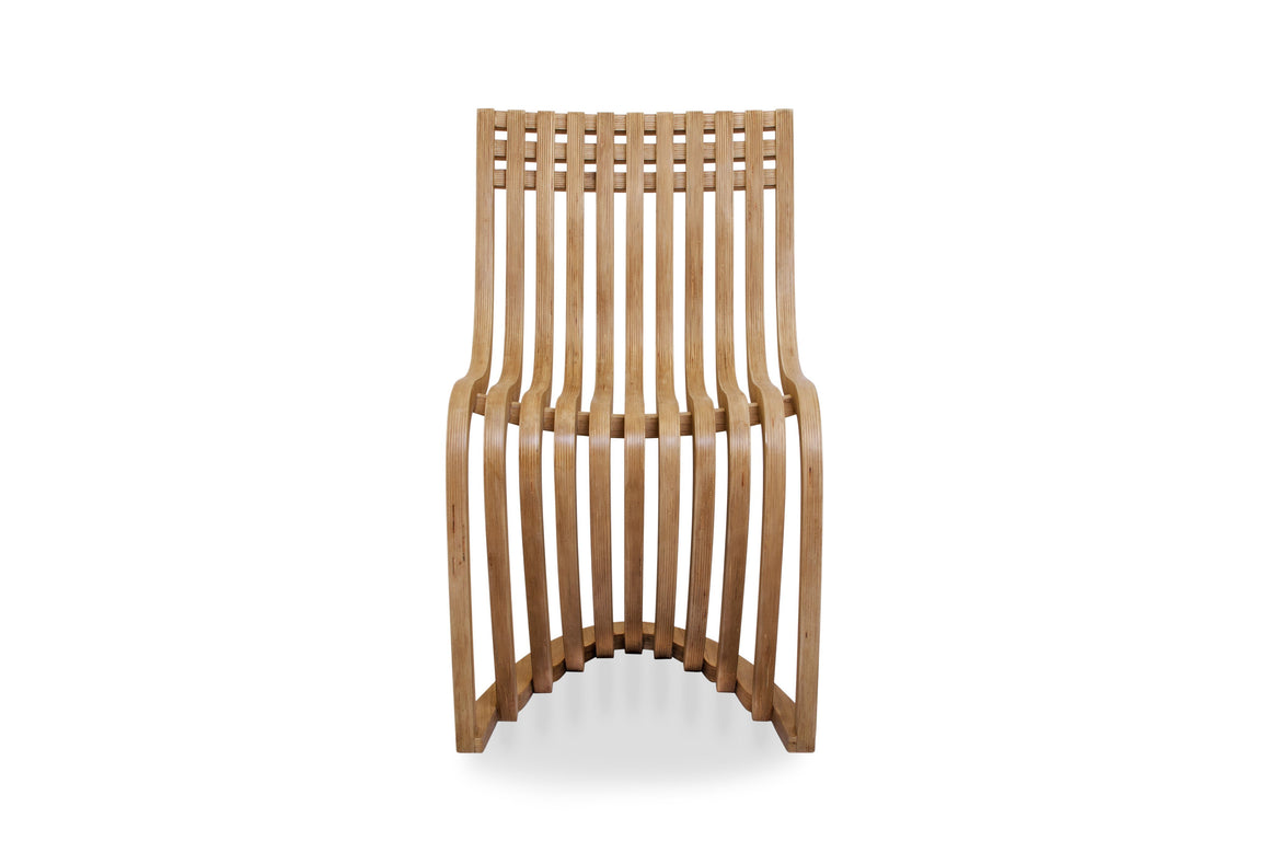 Pantosh side/dining chair by Lattoog