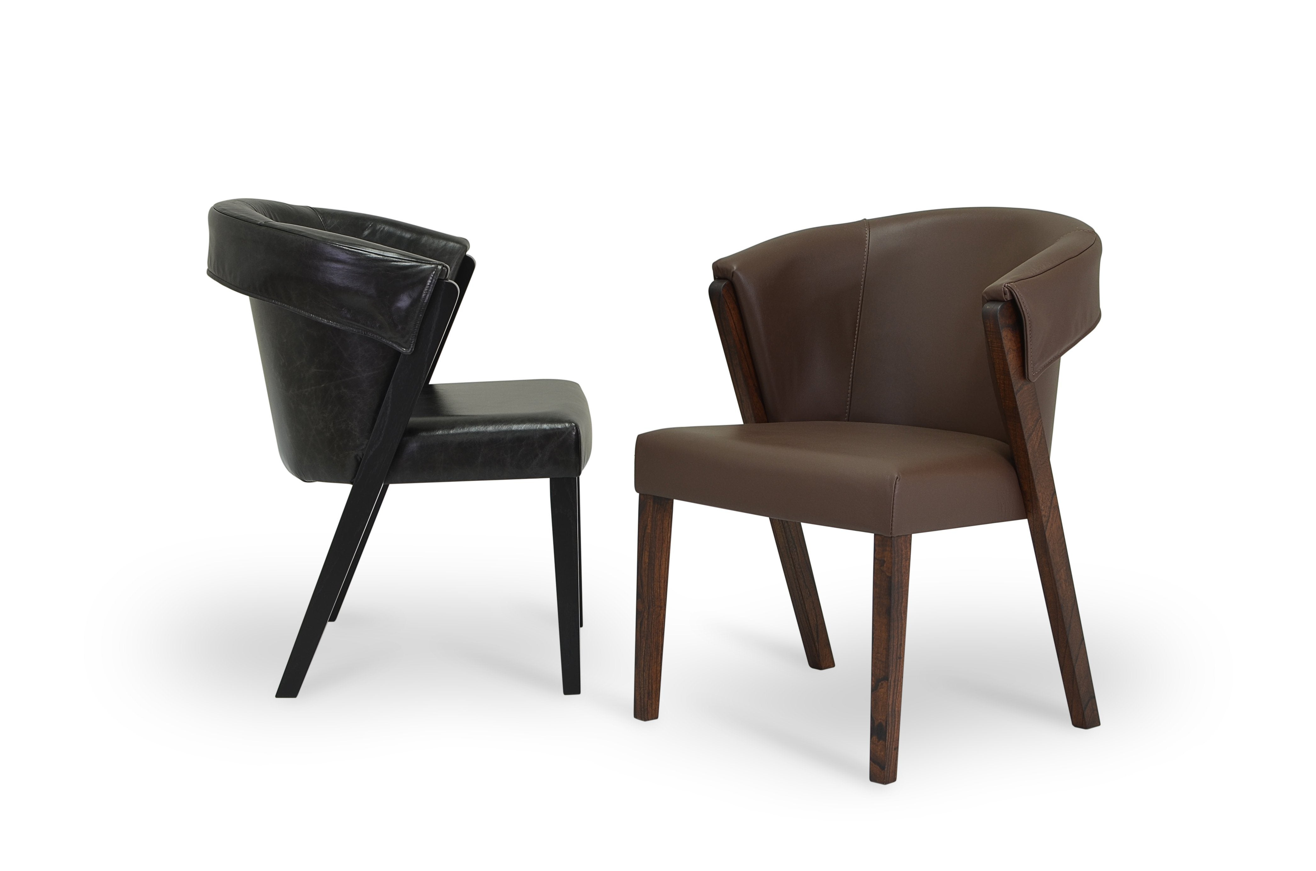 Blanca dining/side chair by Rejane Carvalho Leite - Kelly Christian Designs