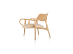 Celine lounge armchair by Jader Almeida - Kelly Christian Designs