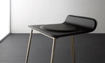 Drops bar/counter stool by Marcelo Ligieri - Kelly Christian Designs