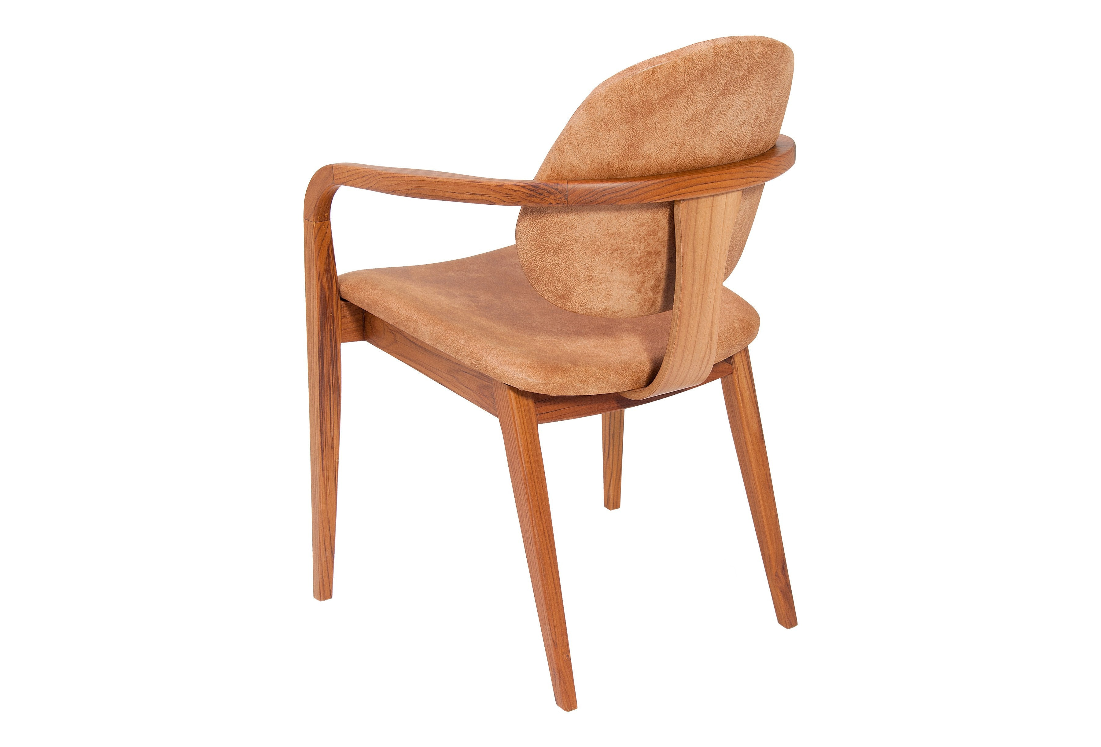 Omar Dining Chair by Rejane Carvalho Leite - Kelly Christian Designs