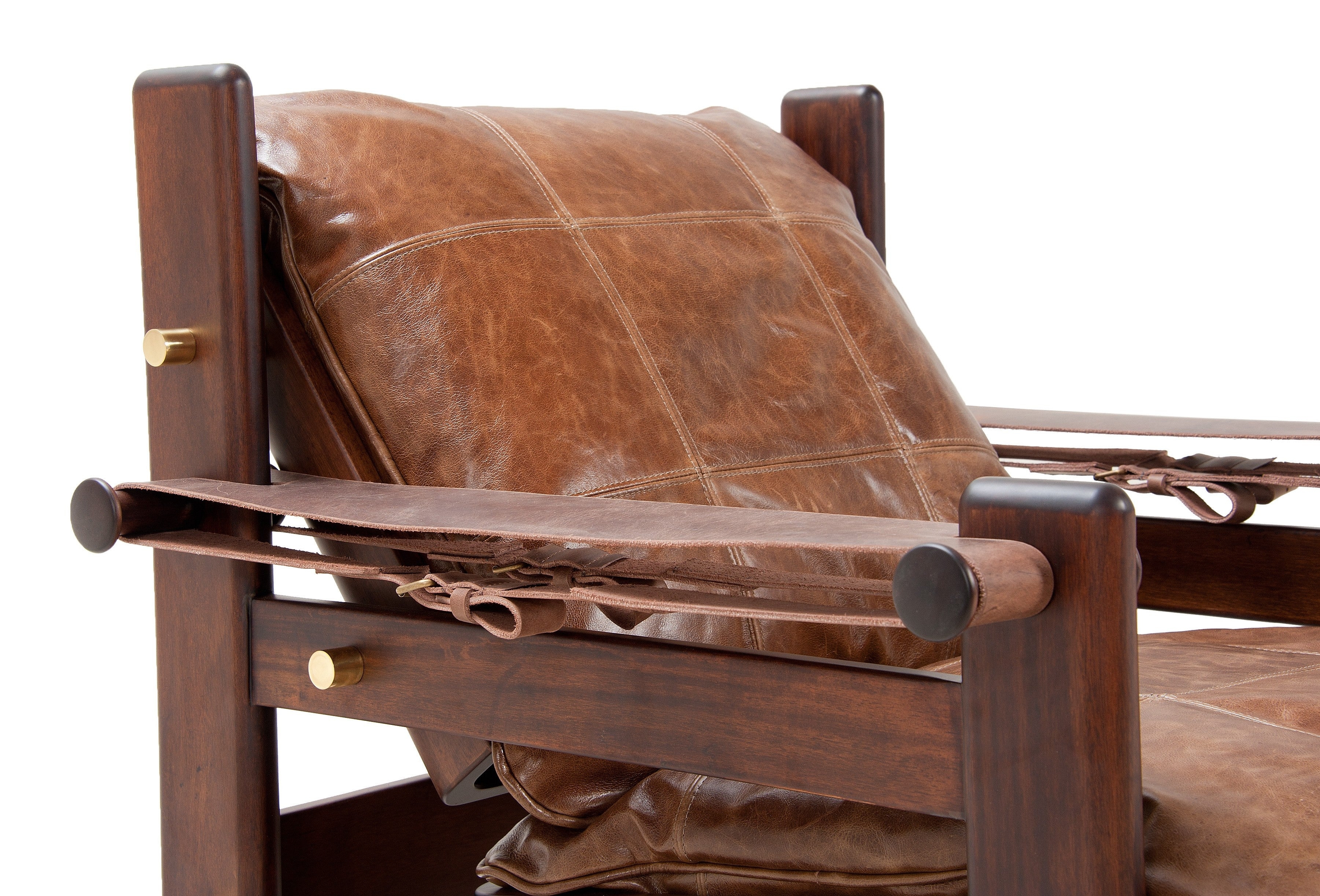Senhor armchair by Bernardo Figueiredo (In memory) - Kelly Christian Designs