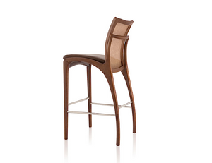 Dinna 102 bar stool by Studio Sollos - Kelly Christian Designs