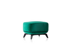 Dora ottoman/puff by Jader Almeida - Kelly Christian Designs