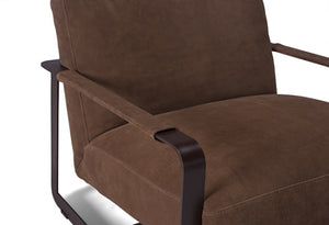 Hart armchair by Salvatore Decor - Kelly Christian Designs