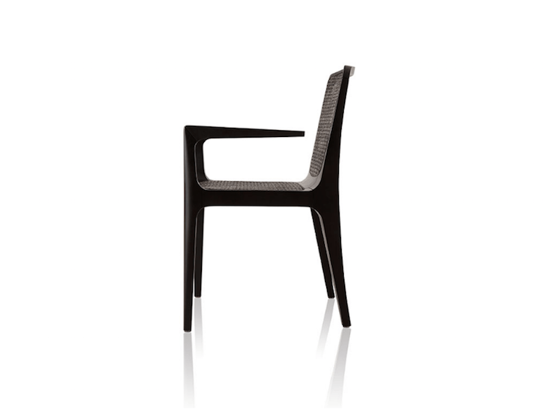 Bossa armchair by Jader Almeida - Kelly Christian Designs