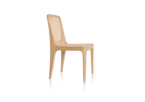 Bossa dining chair by Jader Almeida - QUICK SHIP - Kelly Christian Designs
