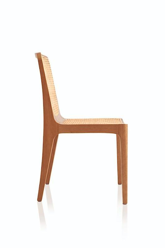 Bossa dining/side chair by Jader Almeida (special edition) - Kelly Christian Designs