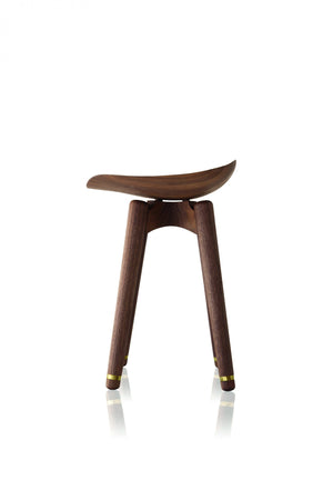Easy stool by Jader Almeida - Kelly Christian Designs