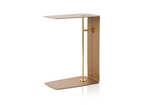 Kend side table by Jader Almeida - Kelly Christian Designs