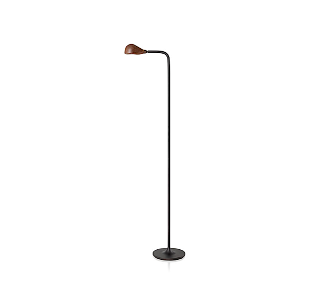 Memory floor lamp by Jader Almeida (Model 01 & 02) - Kelly Christian Designs