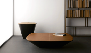Occa coffee table by Marcelo Ligieri - Kelly Christian Designs