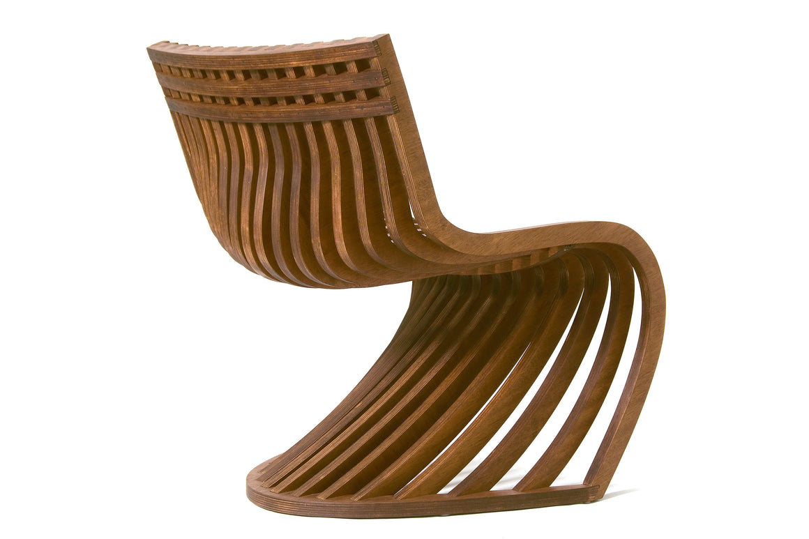 Pantosh easy chair by Lattoog - Award Winning Product