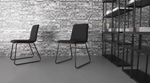 Presto dining chair by Marcelo Ligieri - Kelly Christian Designs