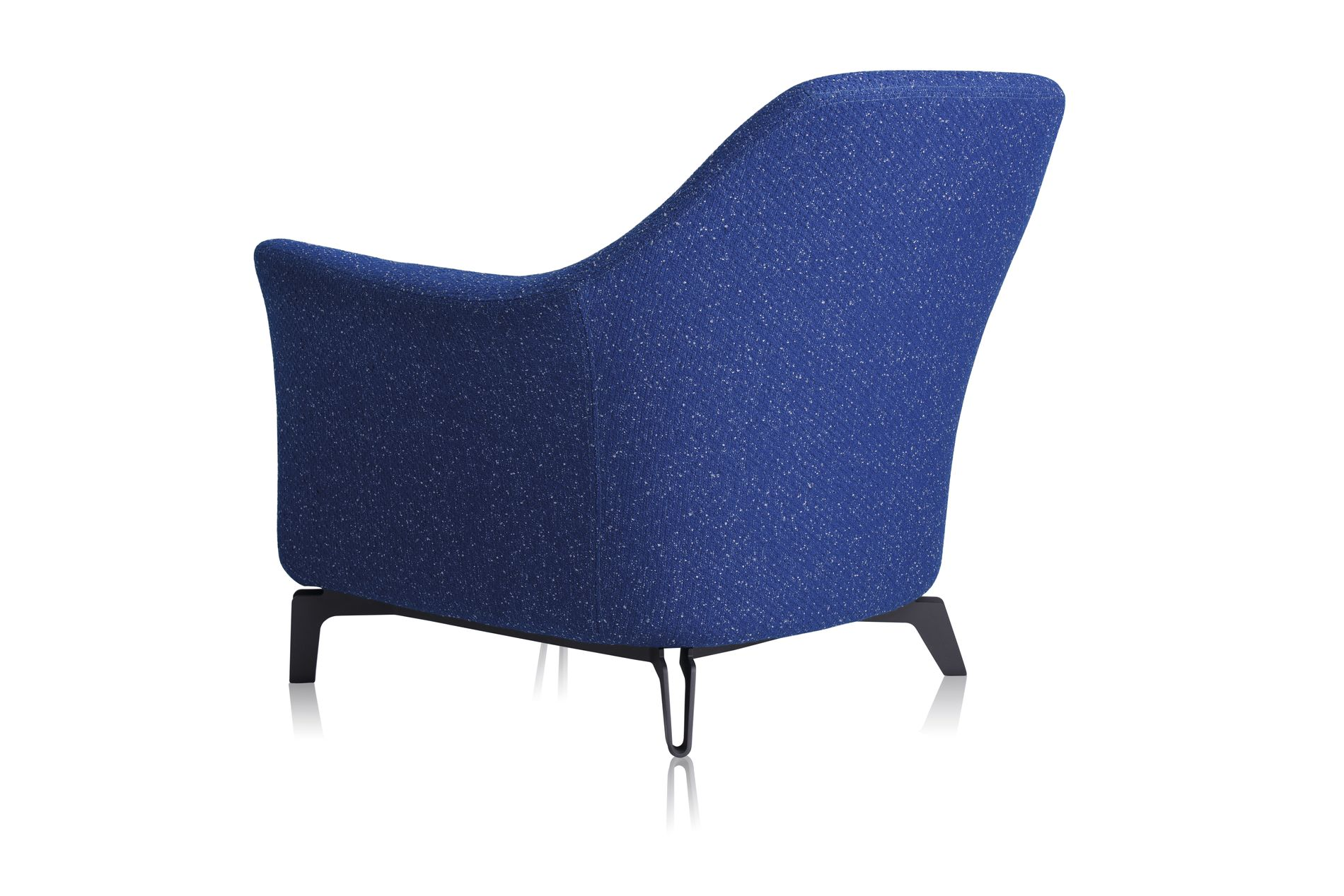 Dora armchair by Jader Almeida - Kelly Christian Designs