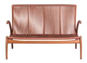 Turim outdoor sofa by Rodrigo Karam - Kelly Christian Designs