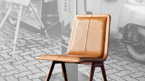 Tecno dining chair by Marcelo Ligieri (iF Product Design Award 2015) - Kelly Christian Designs