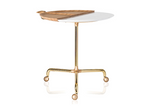 Ville side table by Jader Almeida - Kelly Christian Designs