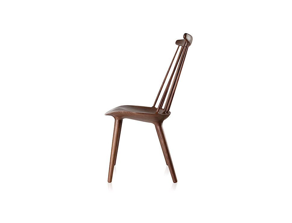 Windsor dining chair by Jader Almeida (iF product award 2020) - Kelly Christian Designs