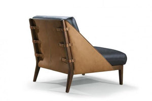 Barao lounge chair by Bruno Faucz - Kelly Christian Designs