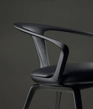 Bone armchair by Jader Almeida - Kelly Christian Designs