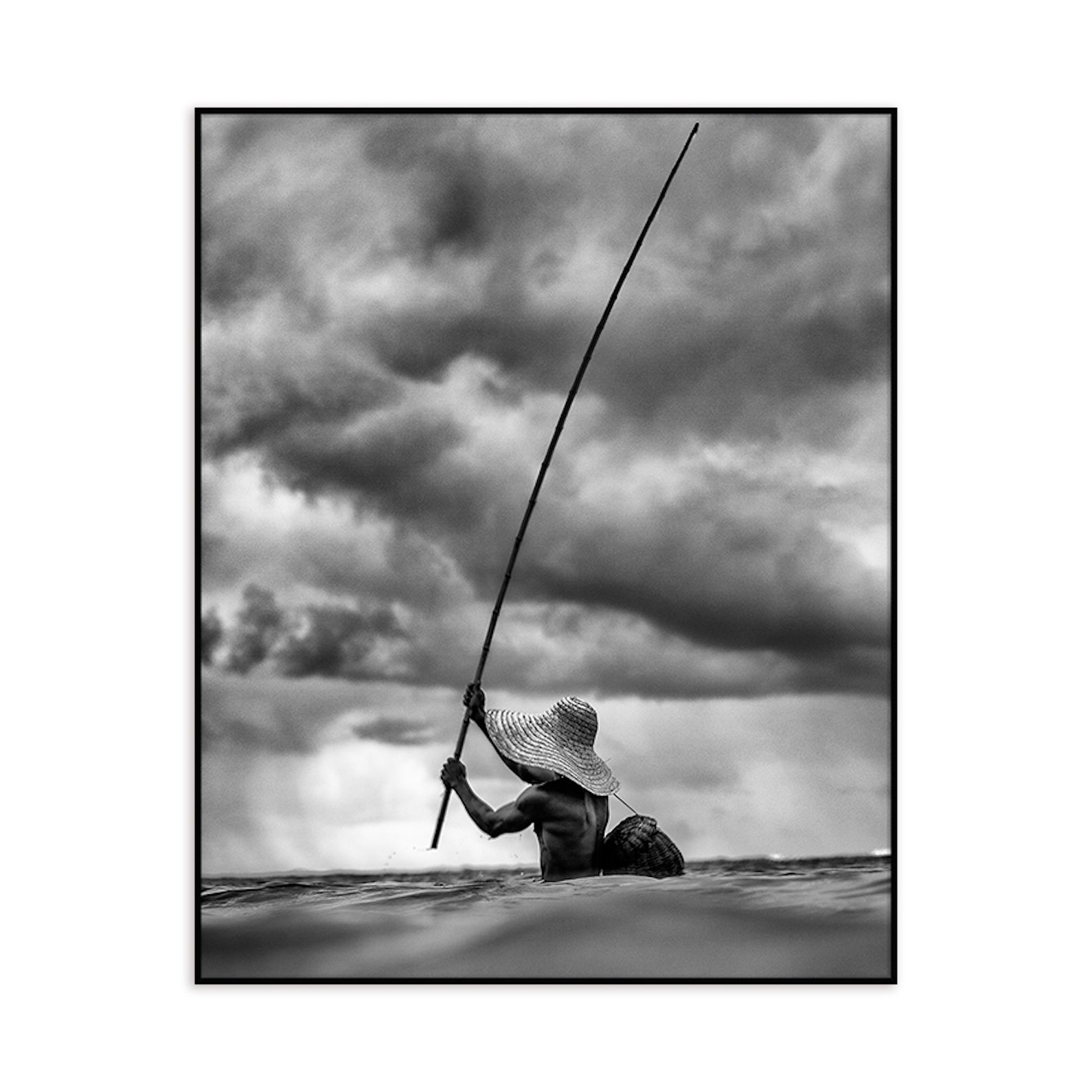 Fishing (Barcos Series) by Bruno Riveiro for Artimage - Kelly Christian Designs