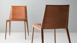 Haus dining chair by Marcelo Ligieri - Kelly Christian Designs