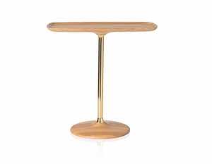 Mepi side tables by Jader Almeida (round/rectangular) - Kelly Christian Designs